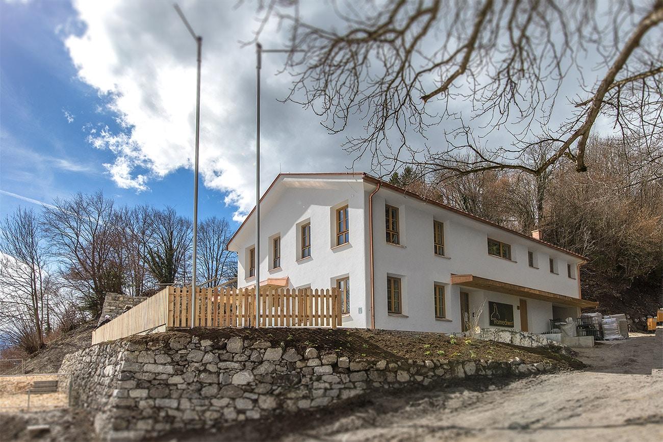 Romediwirt Thaur Tirol